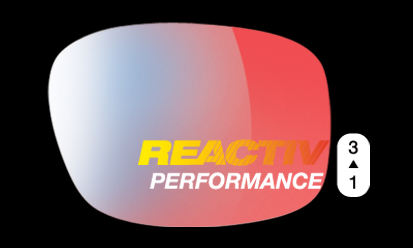 Julbo Sunglasses lenses Reactiv 1-3