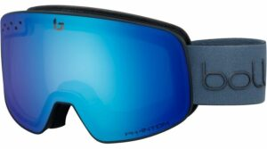 Best Ski or Snowboard Goggles for Men Bolle Nevada